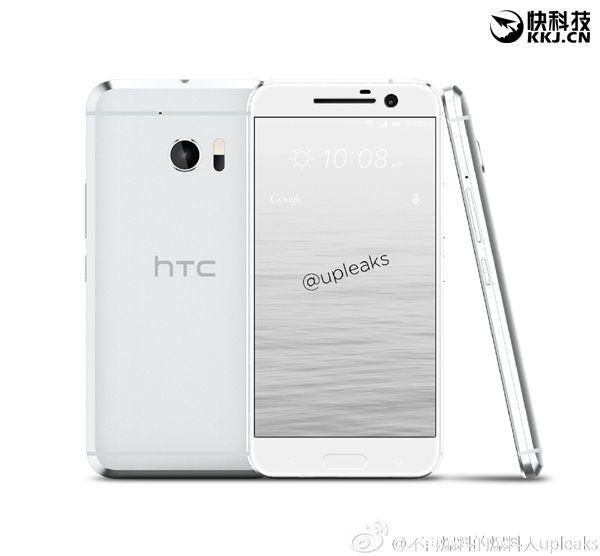 HTC 10 – новое название флагмана One M10. Дата релиза – 19 апреля – фото 2