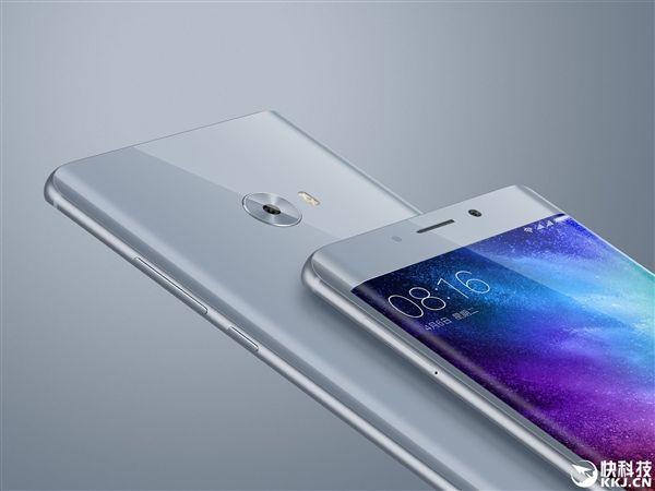Дебют Xiaomi Mi Note 3 на базе Snapdragon 835 обещан во втором квартале – фото 1