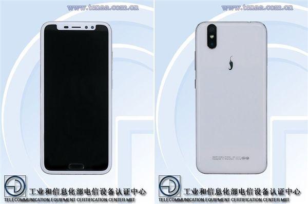Китайцы взялись за клонирование iPhone X – фото 1