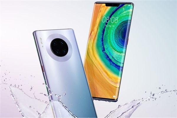 У Huawei уже есть смартфон, созданный без комплектующих из США