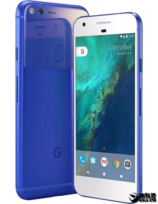 Google откажется от использования 3,5 мм аудиоразъема в Pixel 2 – фото 2