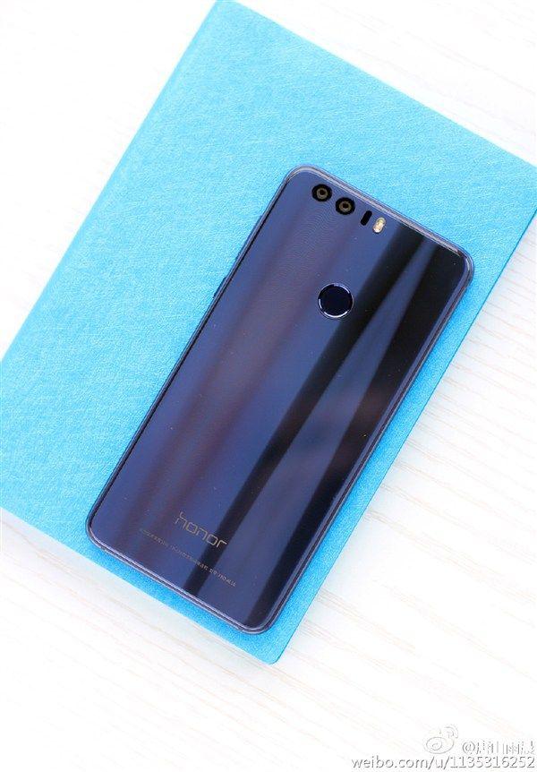 На Huawei Honor 8 будут прилетать обновления в течение 2-х лет – фото 1