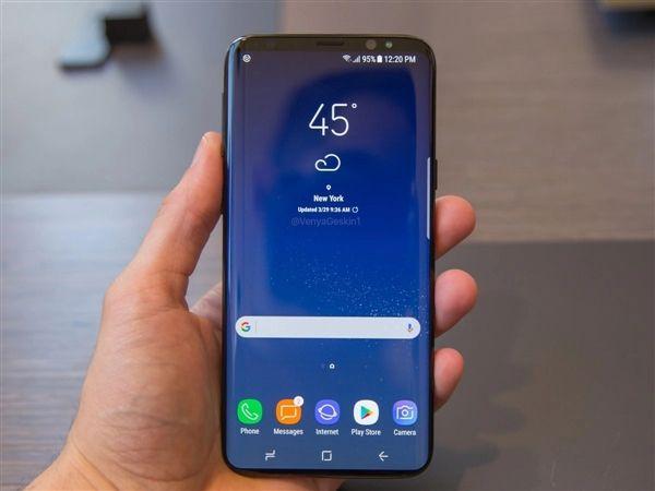 Samsung Galaxy S9 на CES 2018 не представят – фото 1