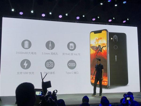Nokia X7 с чипом Snapdragon 710 представлен официально – фото 3