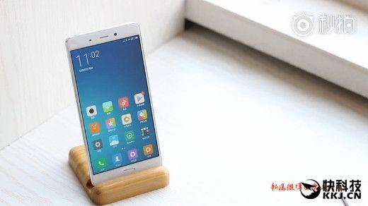 В сеть выложили фото предполагаемого Xiaomi Mi Note 2 – фото 2