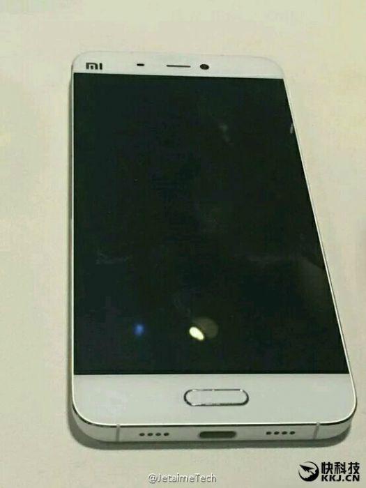 Xiaomi Mi5 оценили в $306 за базовую версию и $413 за топовую – фото 2