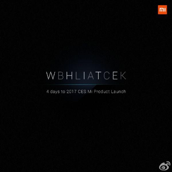 Что представит на CES 2017 Xiaomi и взрывающийся Xiaomi Mi4 – фото 1