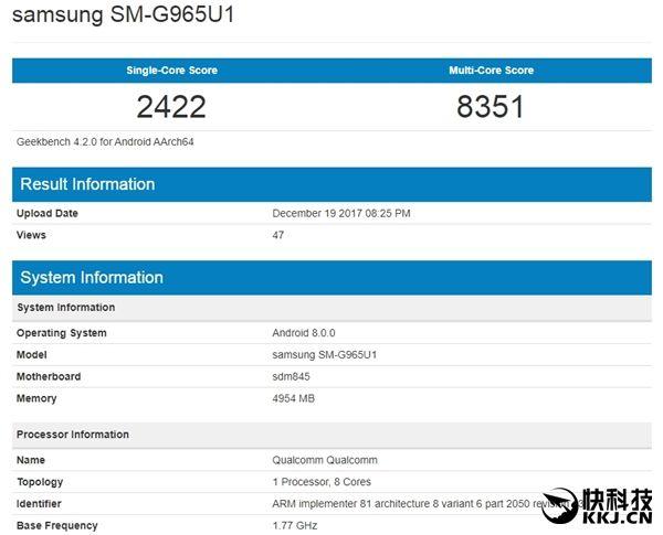 Snapdragon 845 придет в хромбуки – фото 4