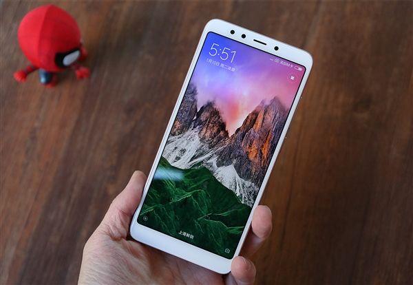 Xiaomi Redmi S2: бюджетный с вытянутым экраном и двойной камерой – фото 1