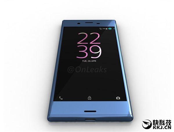 Sony Xperia XR: новые изображения флагмана компании за 3 недели до официального дебюта – фото 3