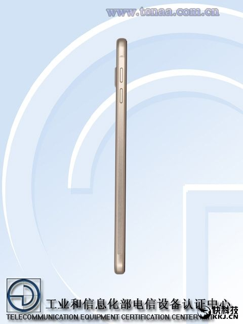 Samsung Galaxy A9: стали известны характеристики до анонса – фото 3