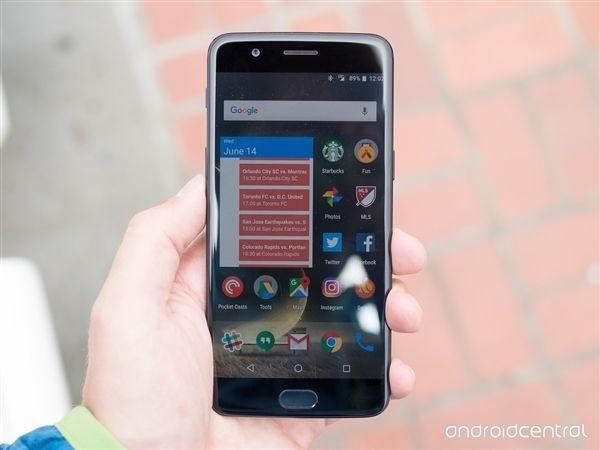 OnePlus 5: представлен мощный и дерзкий камерофон – фото 8
