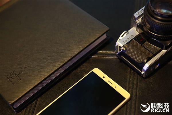 Nubia X8 получит 6,44-дюймовый дисплей и 3 варианта конфигурации с процессором Snapdragon 823 в топовой – фото 1