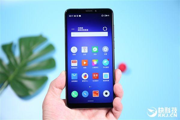 Премьера Meizu M8 Note (Meizu Note 8): примерный бюджетник – фото 3