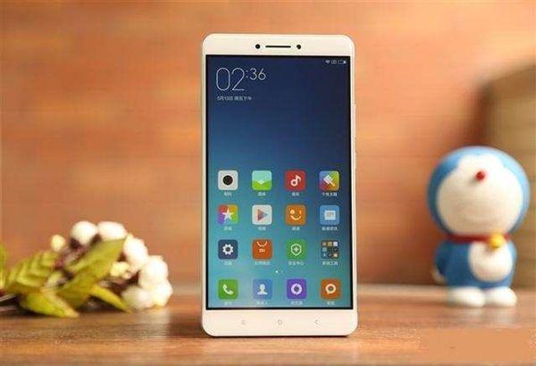 Xiaomi Mi Max 2 получил еще одну версию с 32 Гб постоянной памяти – фото 3