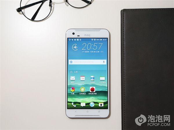 HTC One X9 в модификации памяти 3 Гб / 32 Гб поступил в продажу с ценником $365 – фото 9