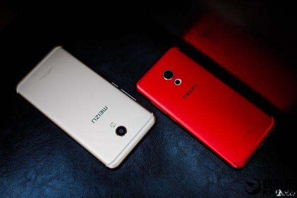 Meizu Pro 6s выйдет в конце октября, но без Exynos 8890 – фото 1
