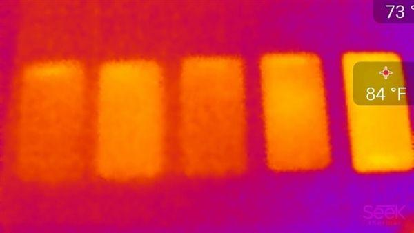 Snapdragon 820 против Apple A9, Exynos 7420, Snapdragon 810 и 808 в сравнительном тестировании в бенчмарке и на нагрев – фото 5