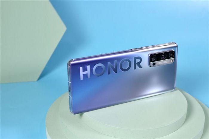Представлены Honor 30 Pro и Honor 30 Pro +: акцент на камеры и мощное железо – фото 6