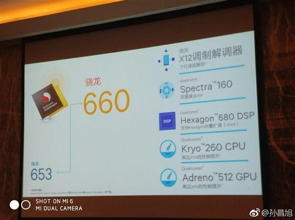 Snapdragon 660 станет самой востребованной платформой в 2017 году и только три флагмана из Китая получат Snapdragon 835 – фото 2