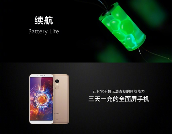 Анонс 360 N6 и N6 Lite: платформа Snapdragon 630, емкие аккумуляторы и ценник от $150 – фото 6