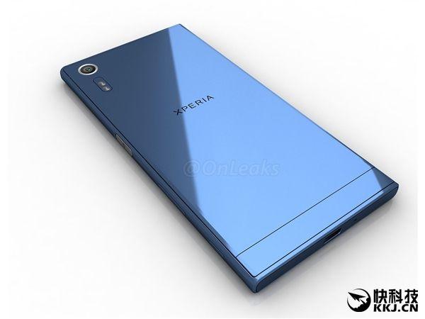 Sony Xperia XR: новые изображения флагмана компании за 3 недели до официального дебюта – фото 2