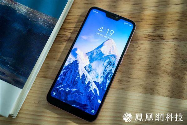 Xiaomi Redmi 6 Pro: официальные пресс-рендеры и «живые» снимки – фото 4