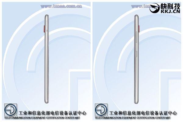 Nubia Z11 и Z11 Max: характеристики и изображения двух новинок компании ZTE – фото 2