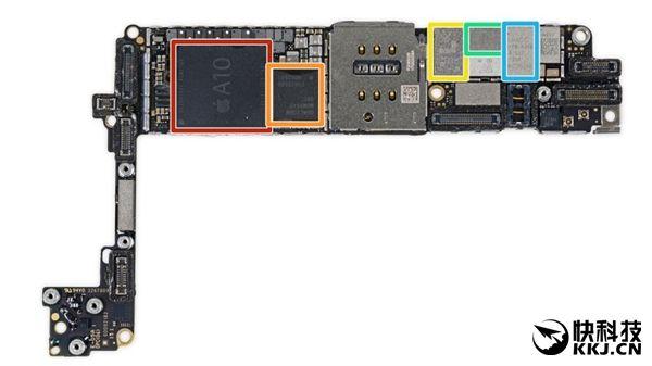 Apple A10 Fusion против Qualcomm Snapdragon 821: кто мощнее - iPhone 7 или Asus ZenFone 3 Deluxe? – фото 1