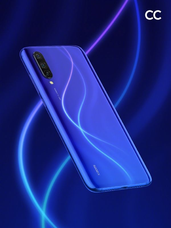 Глава Xiaomi рассказал, чем отличаются новинки семейства Xiaomi CC9 – фото 1
