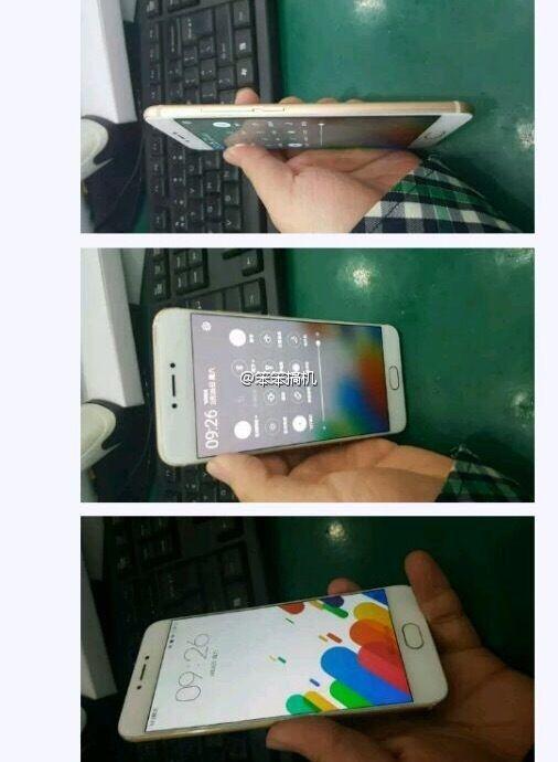 В сеть слили реальные фотографии Meizu Pro 6. Из новшеств – кольцевая вспышка, лазерная фокусировка и размещение антенн – фото 2