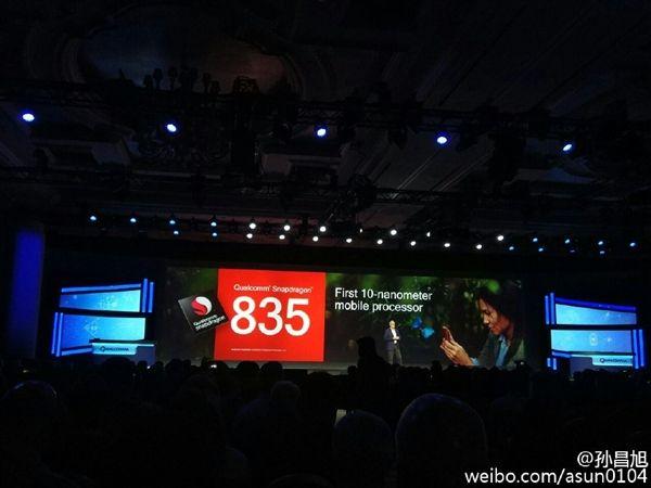 Xiaomi Mi6 показывает чудеса в AnTuTu и слухи о двух версиях флагмана – фото 1