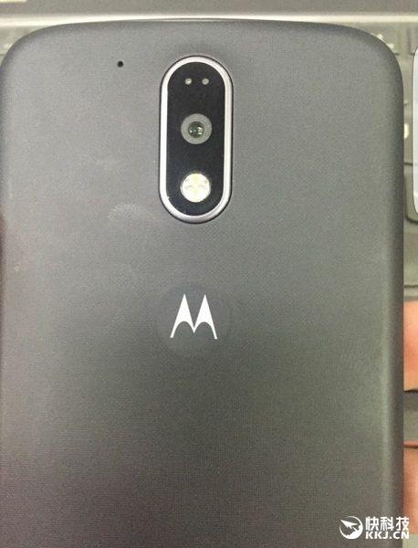 Moto G4 и G4 Plus будут представлены 17 мая в Индии – фото 4