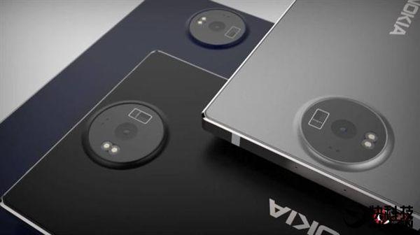 Флагман Nokia получит двойную камеру, чип Snapdragon 835 и  ценник от $580 – фото 1