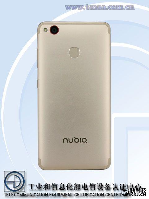 Обновленный Nubia Z11 получит Snapdragon 625 и корпус как у iPhone 7 – фото 3