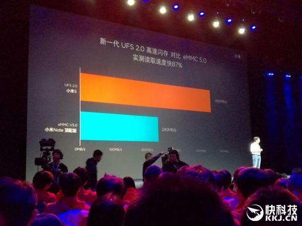 Xiaomi Mi5 набрал в бенчмарке AnTuTu 142 тысячи баллов – фото 3