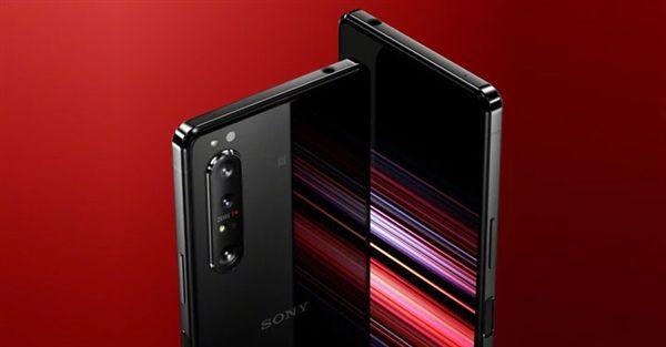 Sony Xperia 1 II, Xperia L4 и Xperia 10 II: стали известны цены в Европе