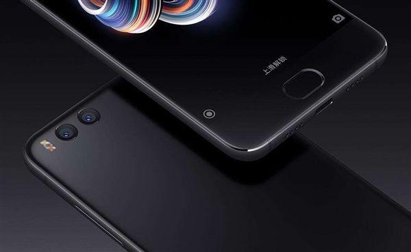 Xiaomi Mi Note 3 получил «лайт» версию с 4 Гб оперативной памяти – фото 1
