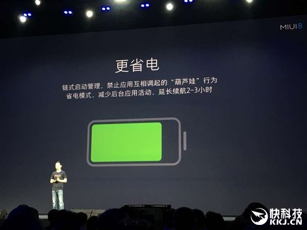 MIUI 8 официально представлена компанией Xiaomi – фото 5