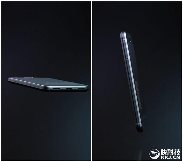 Google Pixel (Sailfish): новые рендеры раскрывают подробности дизайна компактного смартфона – фото 4