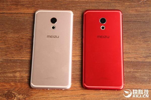 Meizu Pro 6 получил яркие цвета корпуса – фото 5
