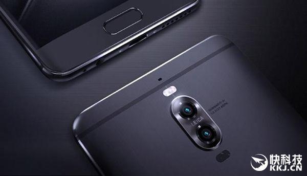 Huawei P10 и P10 Plus получат Kirin 965 и поддержку платформы виртуальной реальности Daydream – фото 2