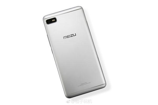 Meizu E2 показался в коротком видео – фото 1