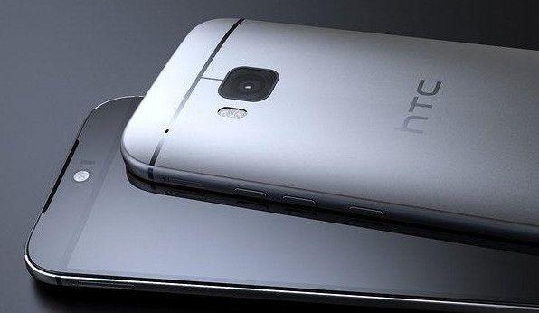 HTC One M10 лишился наэкранных кнопок и получит овальную кнопку «Домой» со сканером отпечатков пальцев – фото 1