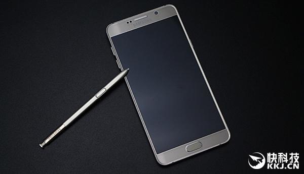 Samsung Galaxy Note 6 будет соответствовать классу защиты IP68 и сможет распознавать радужную оболочку глаз – фото 1