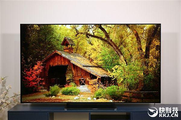Телевизор Xiaomi Mi TV Master 65ʺ: дорого и стильно – фото 2