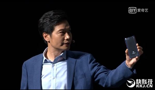 Xiaomi Mi6 с двойной камерой, Snapdragon 835 и в трех версиях дебютировал – фото 1