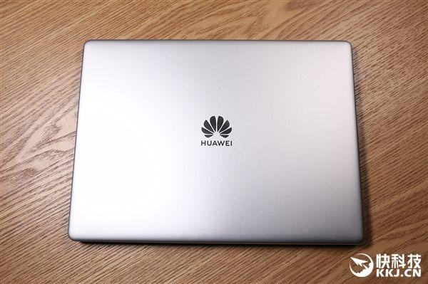 Анонс ноутбука Huawei MateBook 13 с NFC и технологией Share 3.0 – фото 3