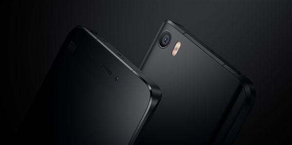 Xiaomi Mi 5S получит ультразвуковой сканер отпечатков пальцев под стеклом – фото 1