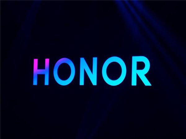логотип Honor 20S